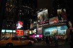 Reklamy, bilbordy, telebimy